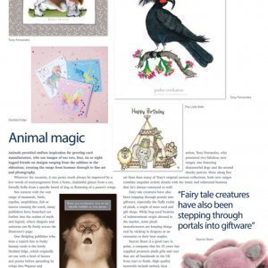 Giftware Review Magazine