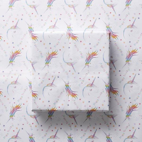 Gift Wrap Packs